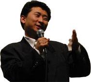 Пастор  Евгений Пак,  самый уважаемый мною человек